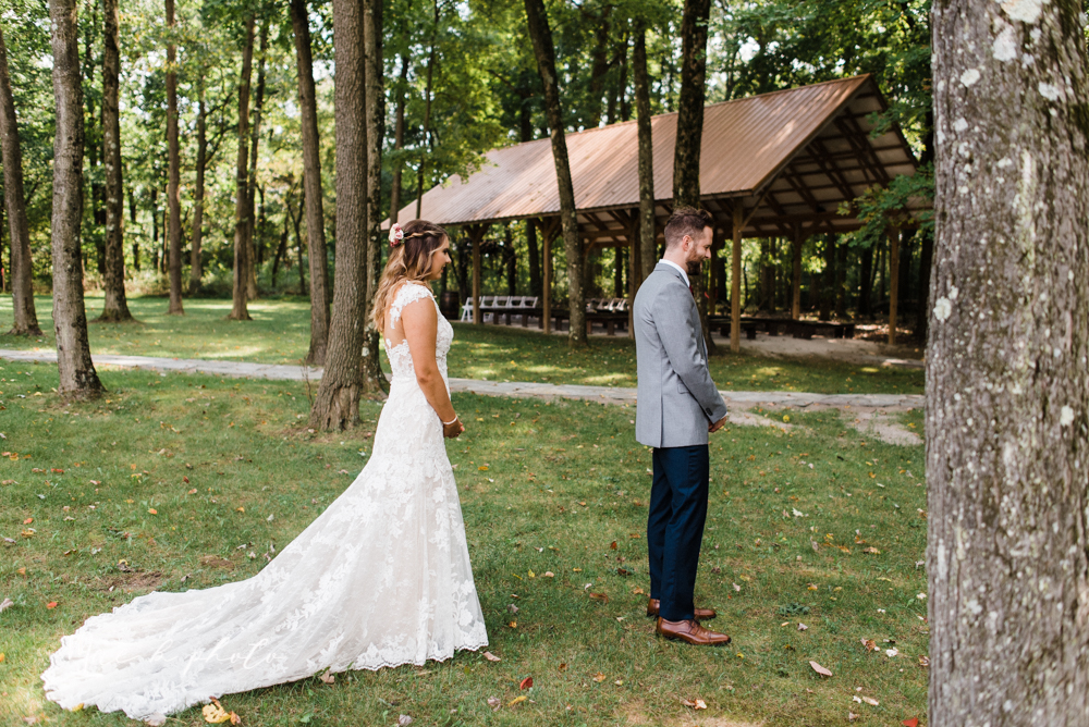 lauren and steve's romantic elegant sophisticated middle of the woods summer barn wedding at the grand barn event center in the mohicans in glenmont ohio photographed by youngstown wedding photographer mae b photo-29.jpg