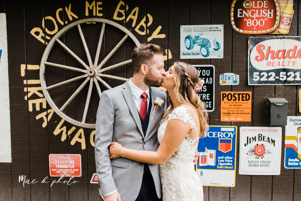 lauren and steve's romantic elegant sophisticated middle of the woods summer barn wedding at the grand barn event center in the mohicans in glenmont ohio photographed by youngstown wedding photographer mae b photo-90.jpg
