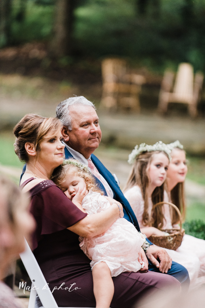 lauren and steve's romantic elegant sophisticated middle of the woods summer barn wedding at the grand barn event center in the mohicans in glenmont ohio photographed by youngstown wedding photographer mae b photo-144.jpg