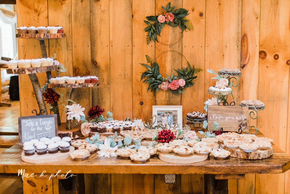 lauren and steve's romantic elegant sophisticated middle of the woods summer barn wedding at the grand barn event center in the mohicans in glenmont ohio photographed by youngstown wedding photographer mae b photo-234.jpg