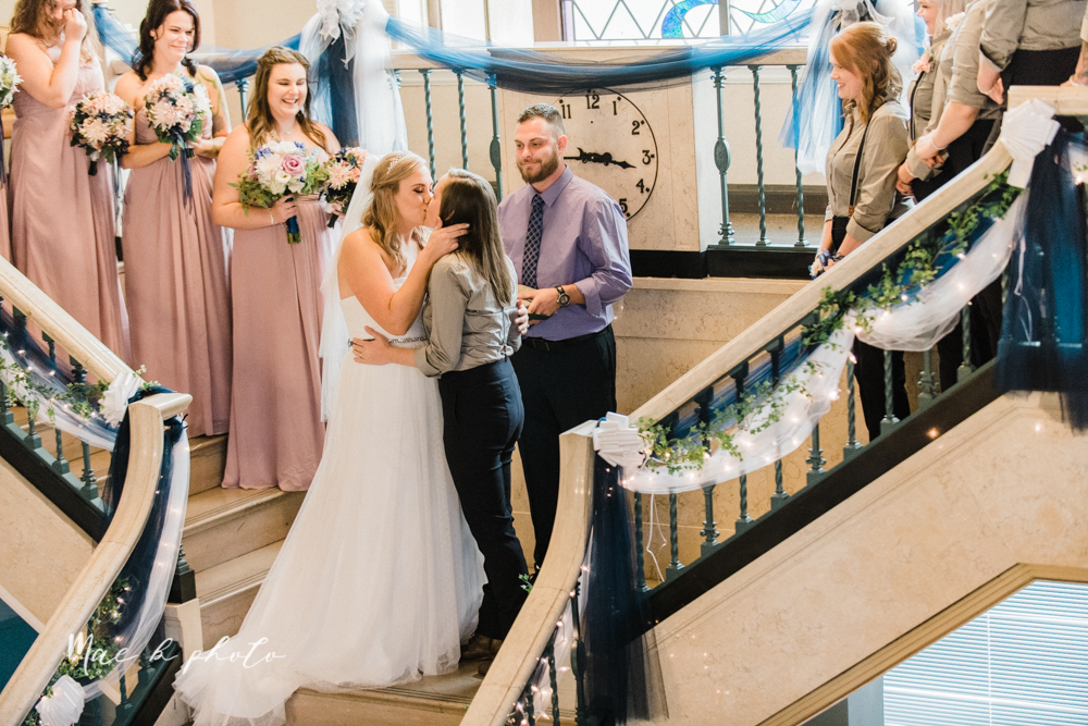 megan and angie's summer disney wedding at union tower and the hippodrome in warren ohio photographed by youngstown wedding photographer mae b photo-115.jpg