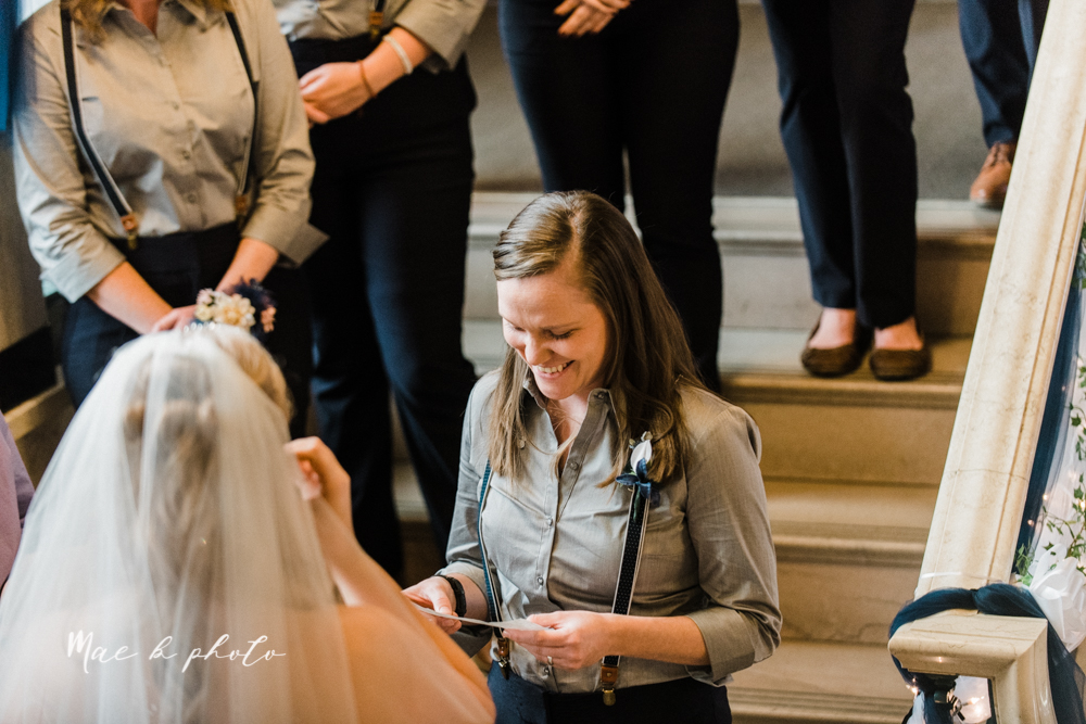megan and angie's summer disney wedding at union tower and the hippodrome in warren ohio photographed by youngstown wedding photographer mae b photo-112.jpg