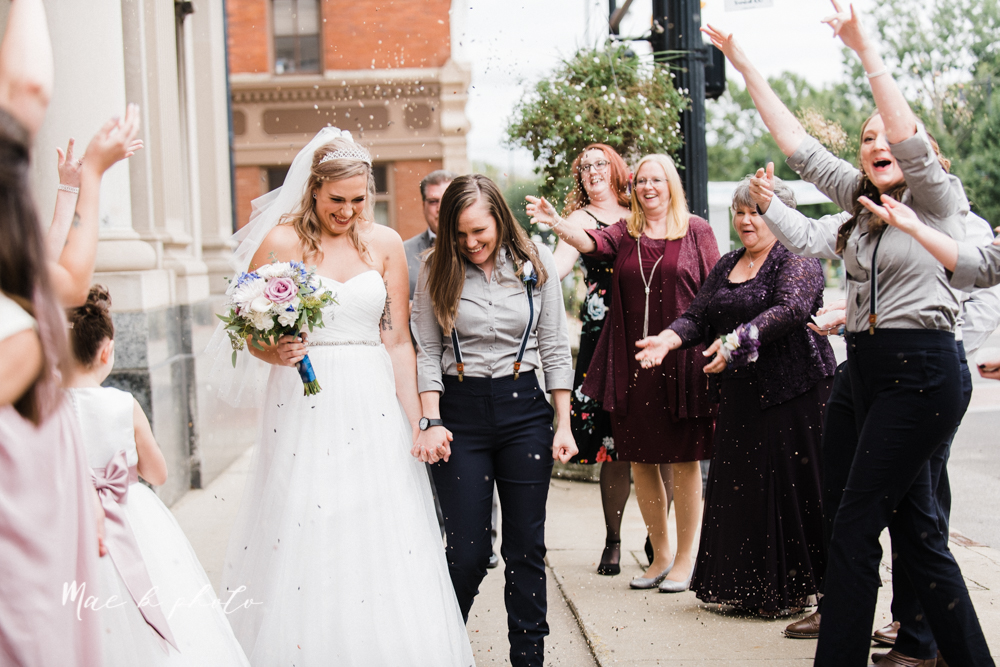 megan and angie's summer disney wedding at union tower and the hippodrome in warren ohio photographed by youngstown wedding photographer mae b photo-119.jpg
