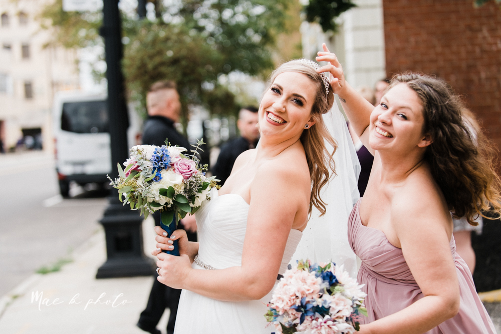 megan and angie's summer disney wedding at union tower and the hippodrome in warren ohio photographed by youngstown wedding photographer mae b photo-121.jpg