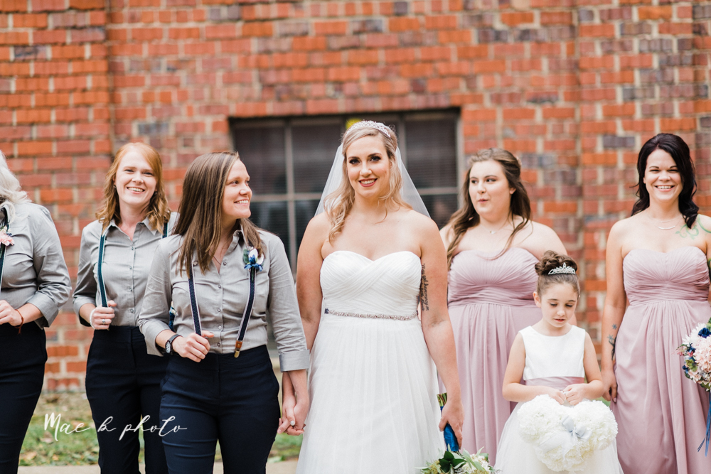 megan and angie's summer disney wedding at union tower and the hippodrome in warren ohio photographed by youngstown wedding photographer mae b photo-87.jpg