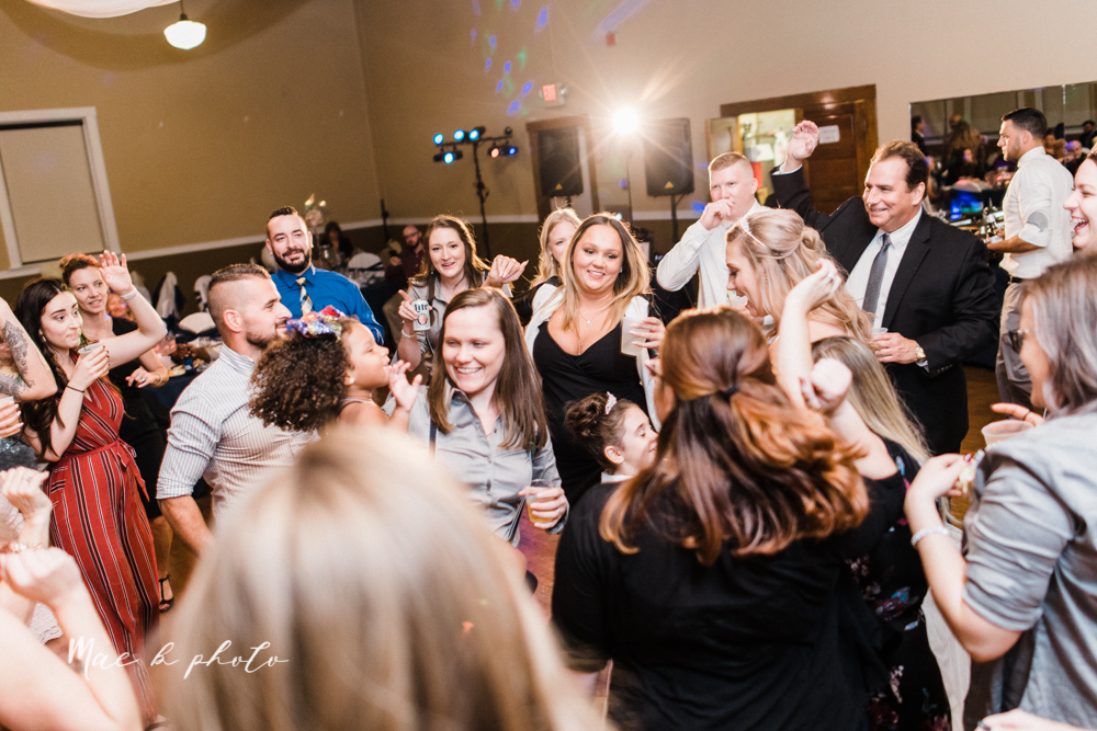 megan and angie's summer disney wedding at union tower and the hippodrome in warren ohio photographed by youngstown wedding photographer mae b photo-193.jpg