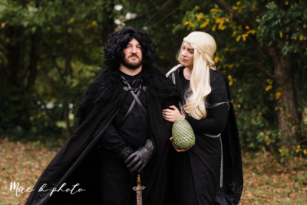 mae and lou's game of thrones fall october halloween pregnancy announcement with dog halloween dragon costumes diy dog costumes diy dragon costumes and daenerys targaryen mother of dragons dragon eggs and jon snow king of the north-3.jpg