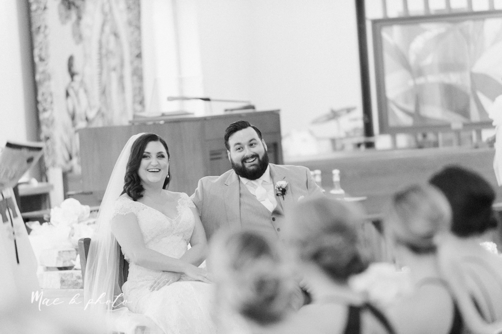 casey and matt's big fun italian fall wedding at st robert's church in cortland ohio and avion on the water in youngstown ohio and fellows riverside gardens in mill creek park photographed by youngstown wedding photographer mae b photo -96.jpg