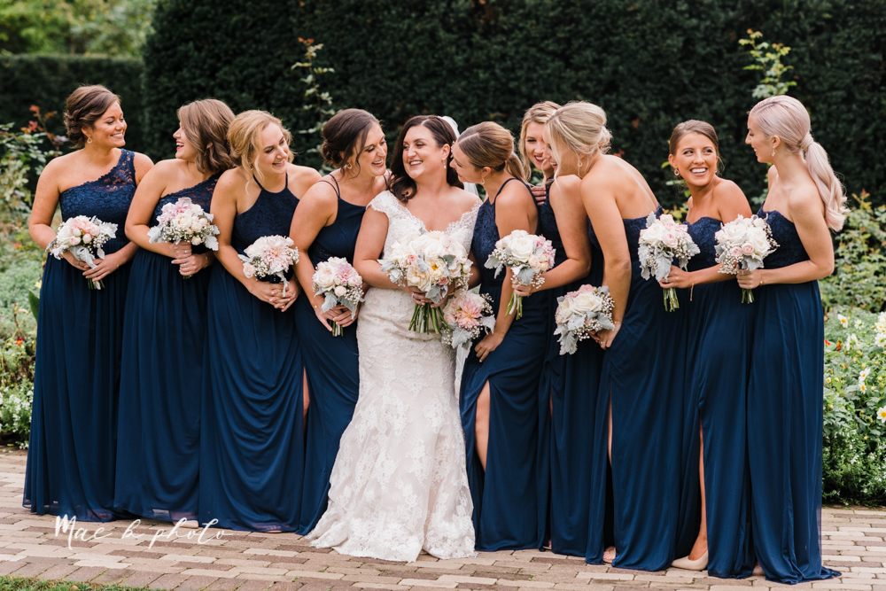 casey and matt's big fun italian fall wedding at st robert's church in cortland ohio and avion on the water in youngstown ohio and fellows riverside gardens in mill creek park photographed by youngstown wedding photographer mae b photo -114.jpg
