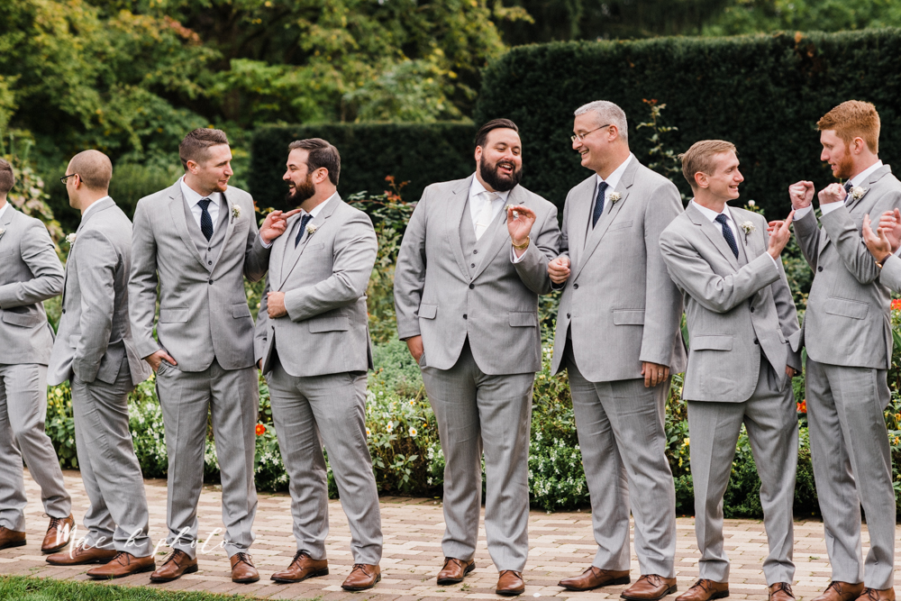 casey and matt's big fun italian fall wedding at st robert's church in cortland ohio and avion on the water in youngstown ohio and fellows riverside gardens in mill creek park photographed by youngstown wedding photographer mae b photo -122.jpg