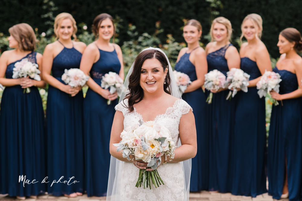 casey and matt's big fun italian fall wedding at st robert's church in cortland ohio and avion on the water in youngstown ohio and fellows riverside gardens in mill creek park photographed by youngstown wedding photographer mae b photo -116.jpg