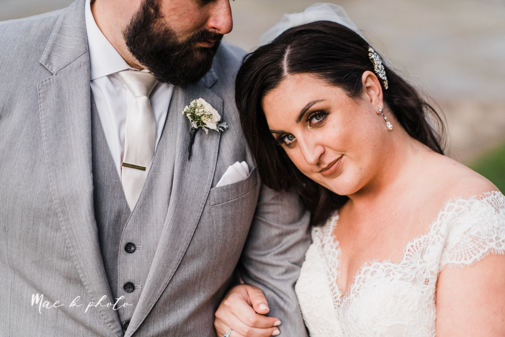 casey and matt's big fun italian fall wedding at st robert's church in cortland ohio and avion on the water in youngstown ohio and fellows riverside gardens in mill creek park photographed by youngstown wedding photographer mae b photo -159.jpg