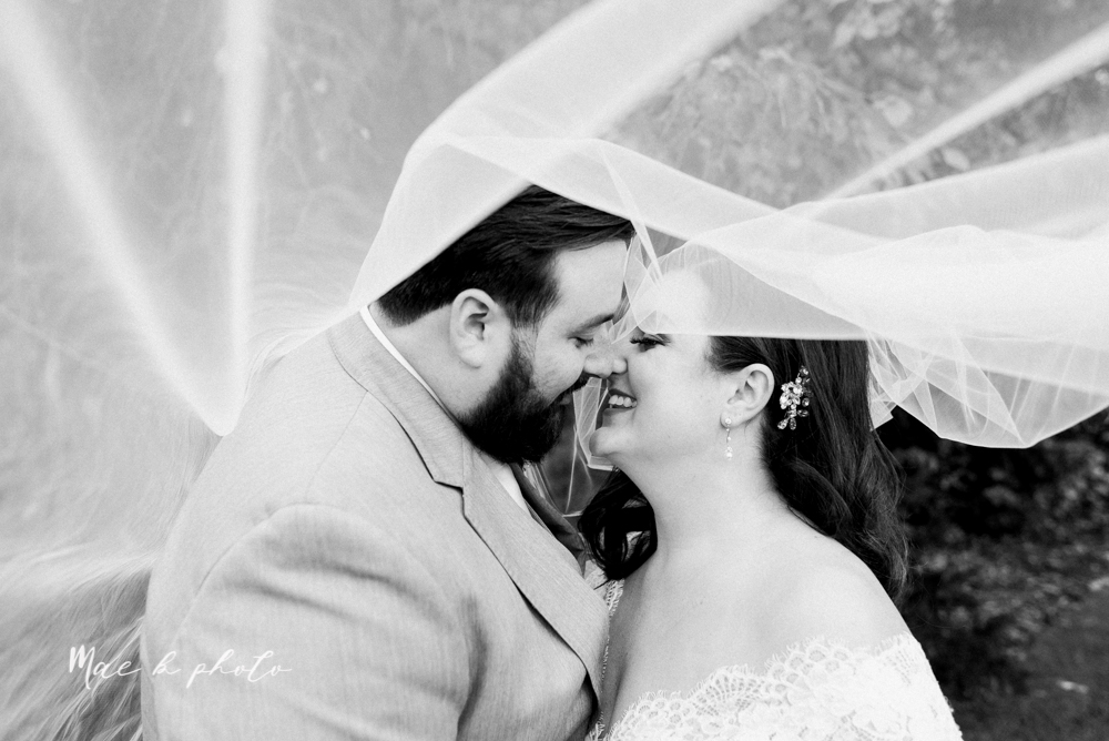 casey and matt's big fun italian fall wedding at st robert's church in cortland ohio and avion on the water in youngstown ohio and fellows riverside gardens in mill creek park photographed by youngstown wedding photographer mae b photo -140.jpg