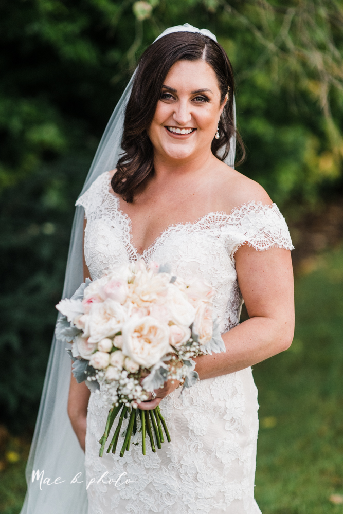 casey and matt's big fun italian fall wedding at st robert's church in cortland ohio and avion on the water in youngstown ohio and fellows riverside gardens in mill creek park photographed by youngstown wedding photographer mae b photo -146.jpg