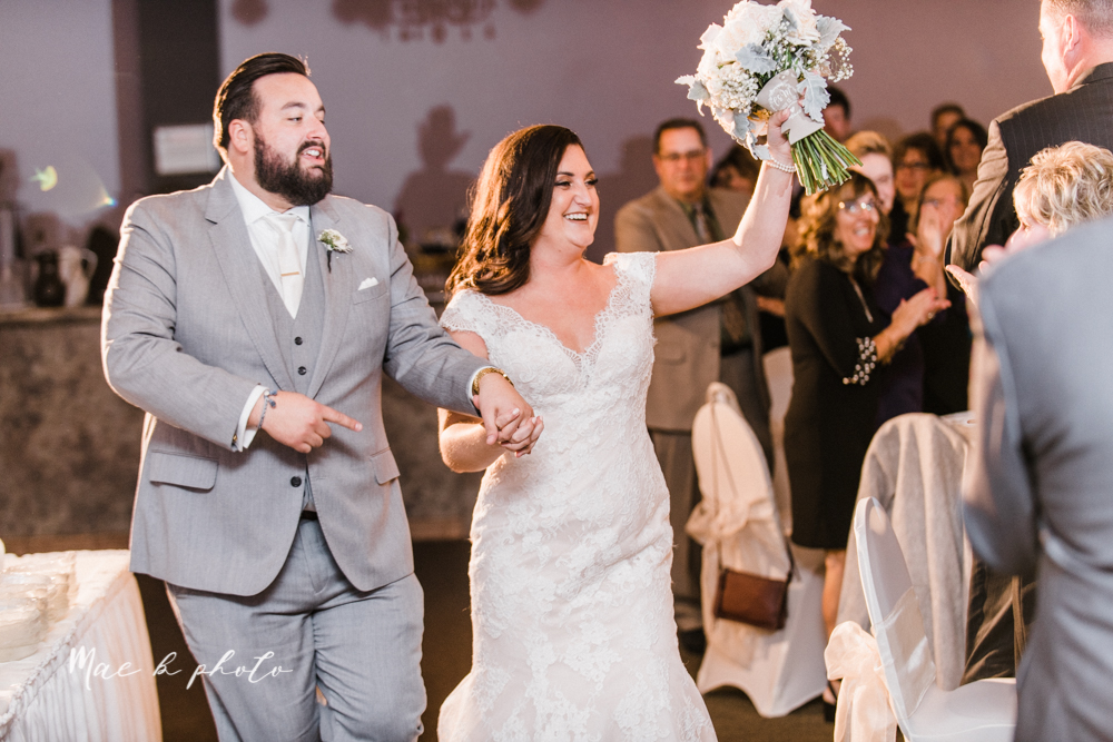 casey and matt's big fun italian fall wedding at st robert's church in cortland ohio and avion on the water in youngstown ohio and fellows riverside gardens in mill creek park photographed by youngstown wedding photographer mae b photo -166.jpg