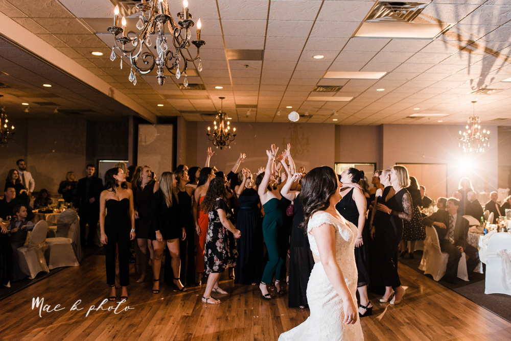 casey and matt's big fun italian fall wedding at st robert's church in cortland ohio and avion on the water in youngstown ohio and fellows riverside gardens in mill creek park photographed by youngstown wedding photographer mae b photo -184.jpg