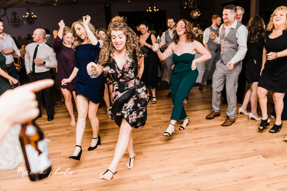 casey and matt's big fun italian fall wedding at st robert's church in cortland ohio and avion on the water in youngstown ohio and fellows riverside gardens in mill creek park photographed by youngstown wedding photographer mae b photo -201.jpg