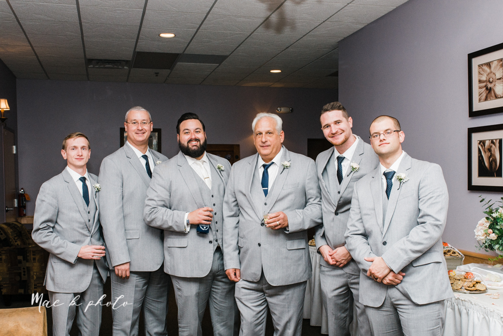 casey and matt's big fun italian fall wedding at st robert's church in cortland ohio and avion on the water in youngstown ohio and fellows riverside gardens in mill creek park photographed by youngstown wedding photographer mae b photo -22.jpg