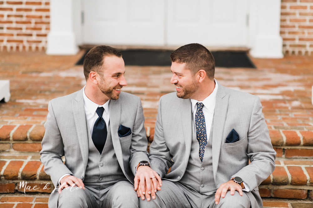 marcus and anthony's intimate fall gay wedding at the avalon inn in warren ohio and buhl park in hermitage pa photographed by youngstown wedding photographer mae b photo-42.jpg