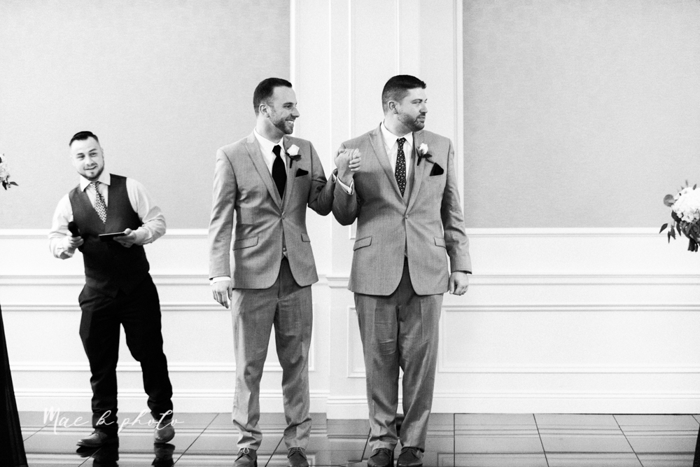 marcus and anthony's intimate fall gay wedding at the avalon inn in warren ohio and buhl park in hermitage pa photographed by youngstown wedding photographer mae b photo-126.jpg