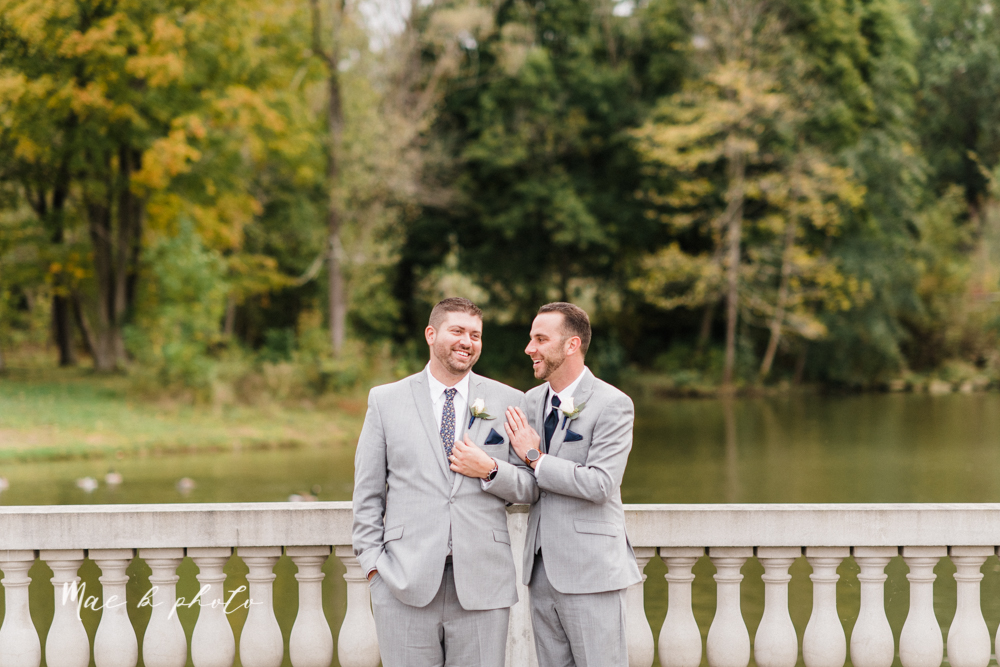 marcus and anthony's intimate fall gay wedding at the avalon inn in warren ohio and buhl park in hermitage pa photographed by youngstown wedding photographer mae b photo-88.jpg