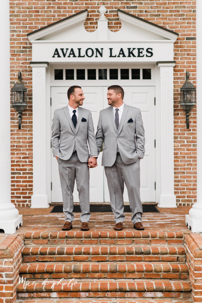 marcus and anthony's intimate fall gay wedding at the avalon inn in warren ohio and buhl park in hermitage pa photographed by youngstown wedding photographer mae b photo-38.jpg