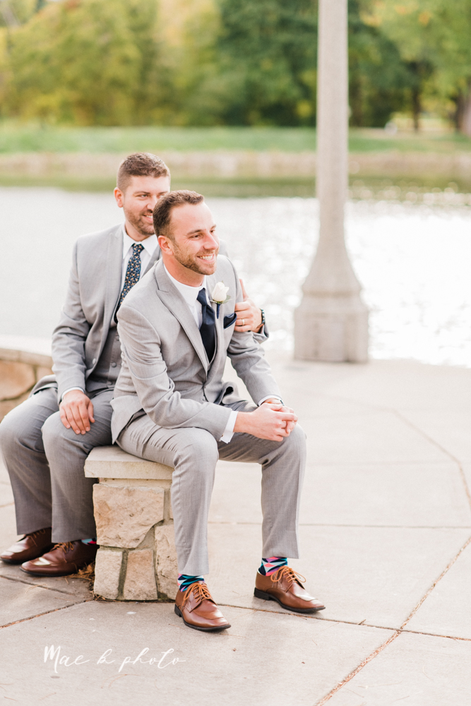 marcus and anthony's intimate fall gay wedding at the avalon inn in warren ohio and buhl park in hermitage pa photographed by youngstown wedding photographer mae b photo-77.jpg