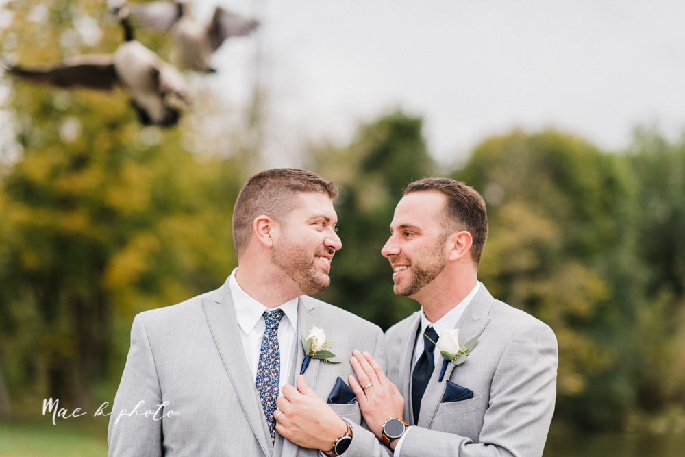 marcus and anthony's intimate fall gay wedding at the avalon inn in warren ohio and buhl park in hermitage pa photographed by youngstown wedding photographer mae b photo-91.jpg