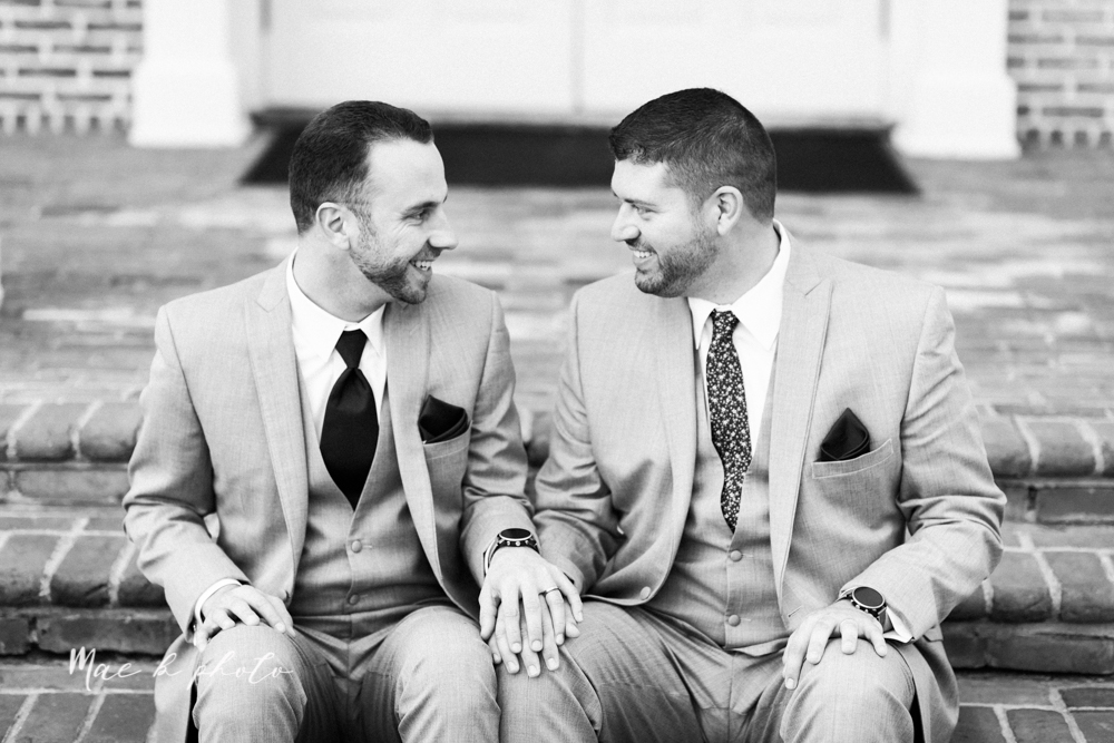 marcus and anthony's intimate fall gay wedding at the avalon inn in warren ohio and buhl park in hermitage pa photographed by youngstown wedding photographer mae b photo-41.jpg