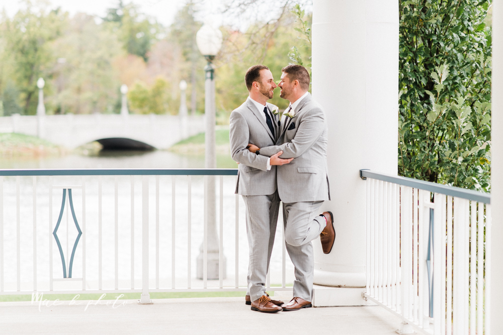 marcus and anthony's intimate fall gay wedding at the avalon inn in warren ohio and buhl park in hermitage pa photographed by youngstown wedding photographer mae b photo-82.jpg