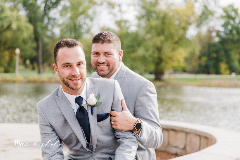 marcus and anthony's intimate fall gay wedding at the avalon inn in warren ohio and buhl park in hermitage pa photographed by youngstown wedding photographer mae b photo-217.jpg