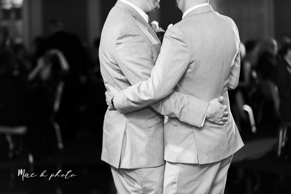 marcus and anthony's intimate fall gay wedding at the avalon inn in warren ohio and buhl park in hermitage pa photographed by youngstown wedding photographer mae b photo-136.jpg