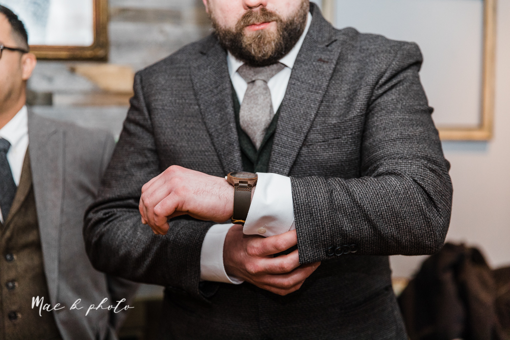kaitlin and brad's offbeat winter harry potter the hobbit lord of the rings themed wedding at mapleside lodge in brunswick ohio photographed by youngstown wedding photographer mae b photo-206.jpg