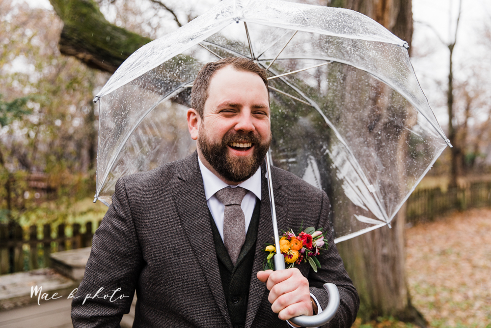kaitlin and brad's offbeat winter harry potter the hobbit lord of the rings themed wedding at mapleside lodge in brunswick ohio photographed by youngstown wedding photographer mae b photo-215.jpg