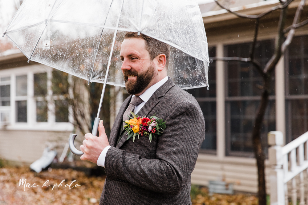 kaitlin and brad's offbeat winter harry potter the hobbit lord of the rings themed wedding at mapleside lodge in brunswick ohio photographed by youngstown wedding photographer mae b photo-218.jpg