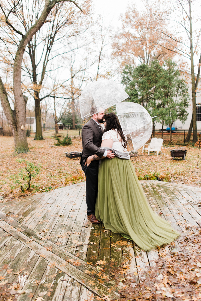 kaitlin and brad's offbeat winter harry potter the hobbit lord of the rings themed wedding at mapleside lodge in brunswick ohio photographed by youngstown wedding photographer mae b photo-30.jpg