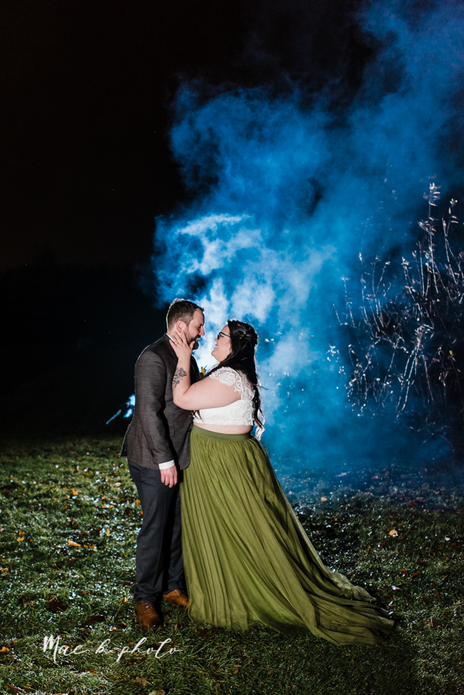 kaitlin and brad's offbeat winter harry potter the hobbit lord of the rings themed wedding at mapleside lodge in brunswick ohio photographed by youngstown wedding photographer mae b photo-123.jpg