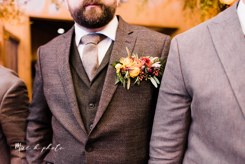kaitlin and brad's offbeat winter harry potter the hobbit lord of the rings themed wedding at mapleside lodge in brunswick ohio photographed by youngstown wedding photographer mae b photo-45.jpg