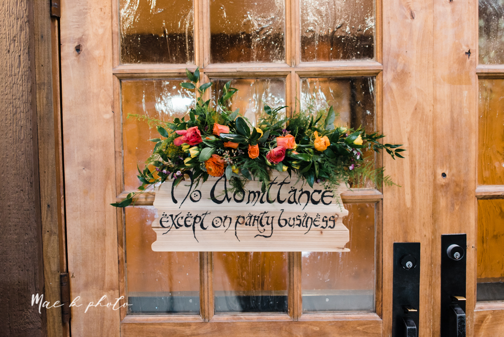 kaitlin and brad's offbeat winter harry potter the hobbit lord of the rings themed wedding at mapleside lodge in brunswick ohio photographed by youngstown wedding photographer mae b photo-122.jpg