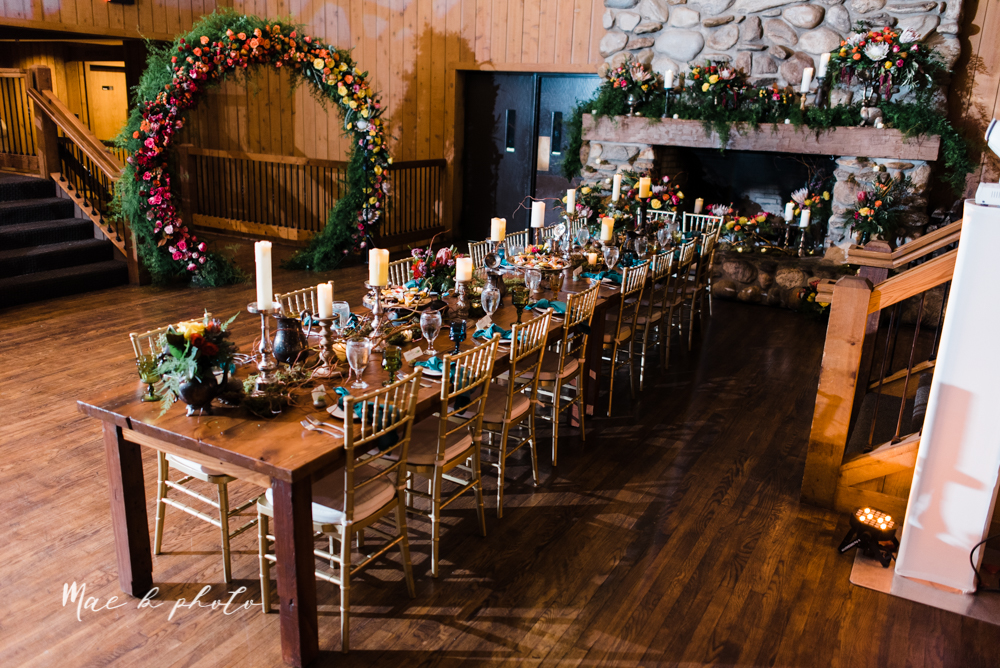 kaitlin and brad's offbeat winter harry potter the hobbit lord of the rings themed wedding at mapleside lodge in brunswick ohio photographed by youngstown wedding photographer mae b photo-119.jpg