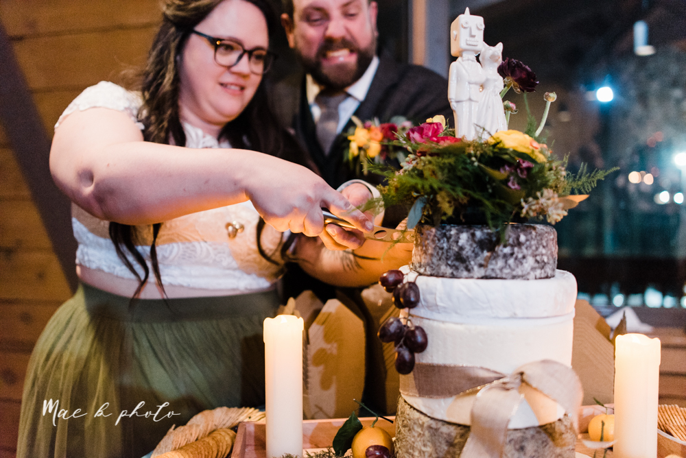 kaitlin and brad's offbeat winter harry potter the hobbit lord of the rings themed wedding at mapleside lodge in brunswick ohio photographed by youngstown wedding photographer mae b photo-110.jpg