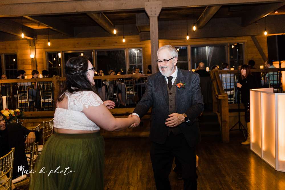 kaitlin and brad's offbeat winter harry potter the hobbit lord of the rings themed wedding at mapleside lodge in brunswick ohio photographed by youngstown wedding photographer mae b photo-242.jpg
