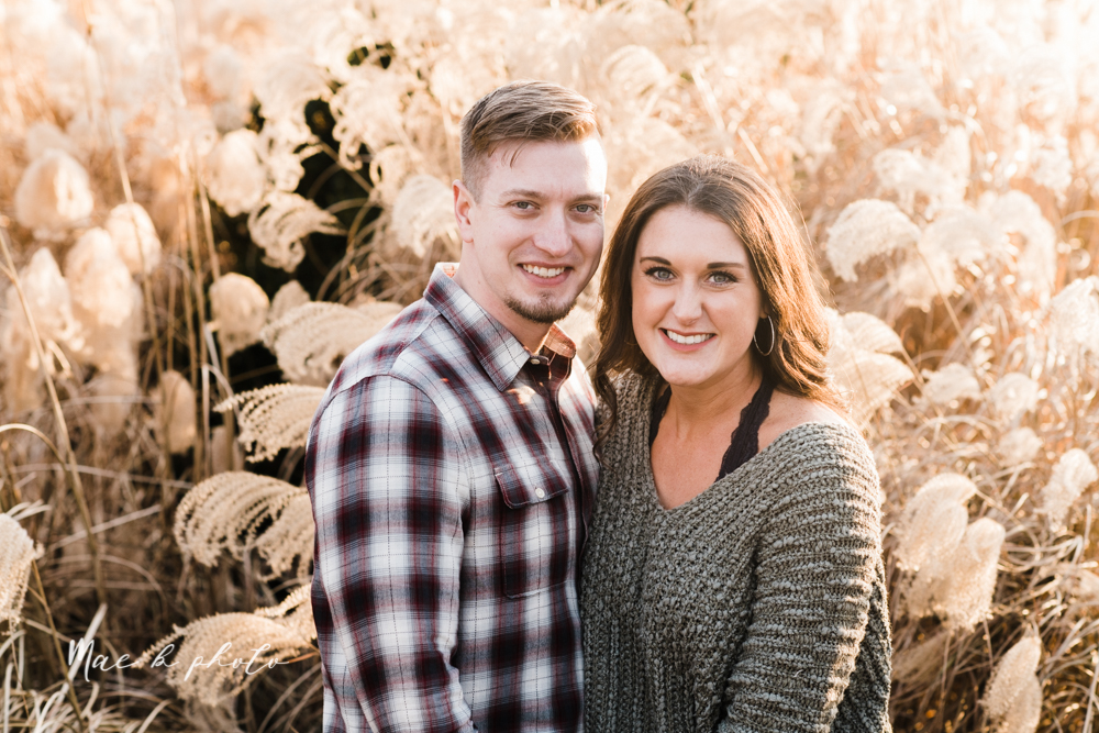 shelby and tyler's winter engagement session in northeast ohio at the cinderella bridge silver bridge and lanterman's mill in mill creek park in youngstown ohio photographed by youngstown wedding photographer mae b photo-32.jpg