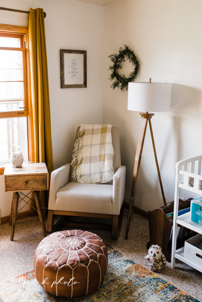 earthy gender neutral woodsy woodland themed nursery with game of thrones, guardians of the galaxy, diy crafts, where the wild things are and photography details and decor photographed by youngstown wedding photographer mae b photo-4.jpg