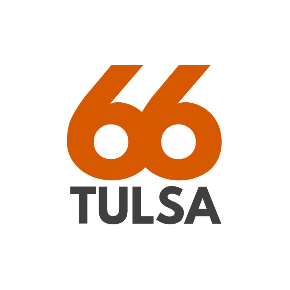66 Tulsa - Offical Logo Design By Erik-Michael Collins.png