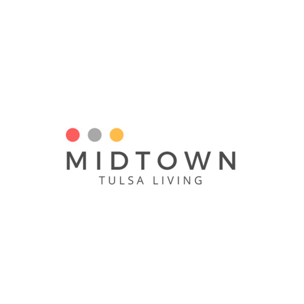 Midtown Tulsa Living - Offical Logo Design By Erik-Michael Collins.png
