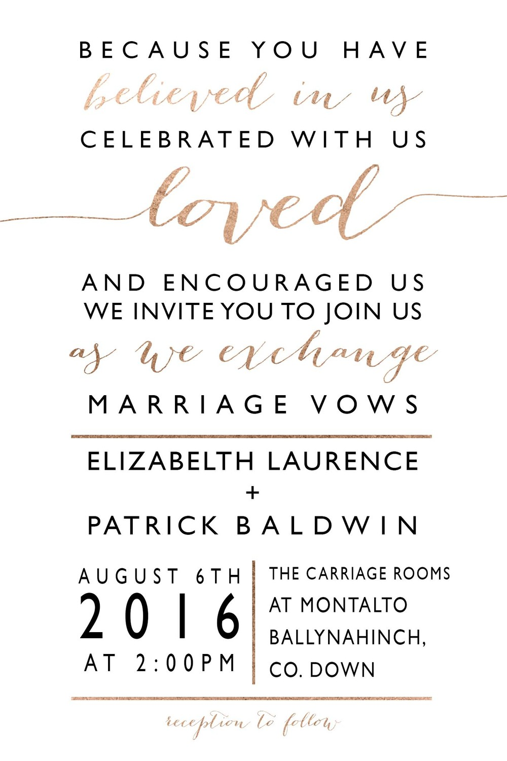 Elizabeth & Patrick 12x18 Rose Gold SAMPLE.jpg