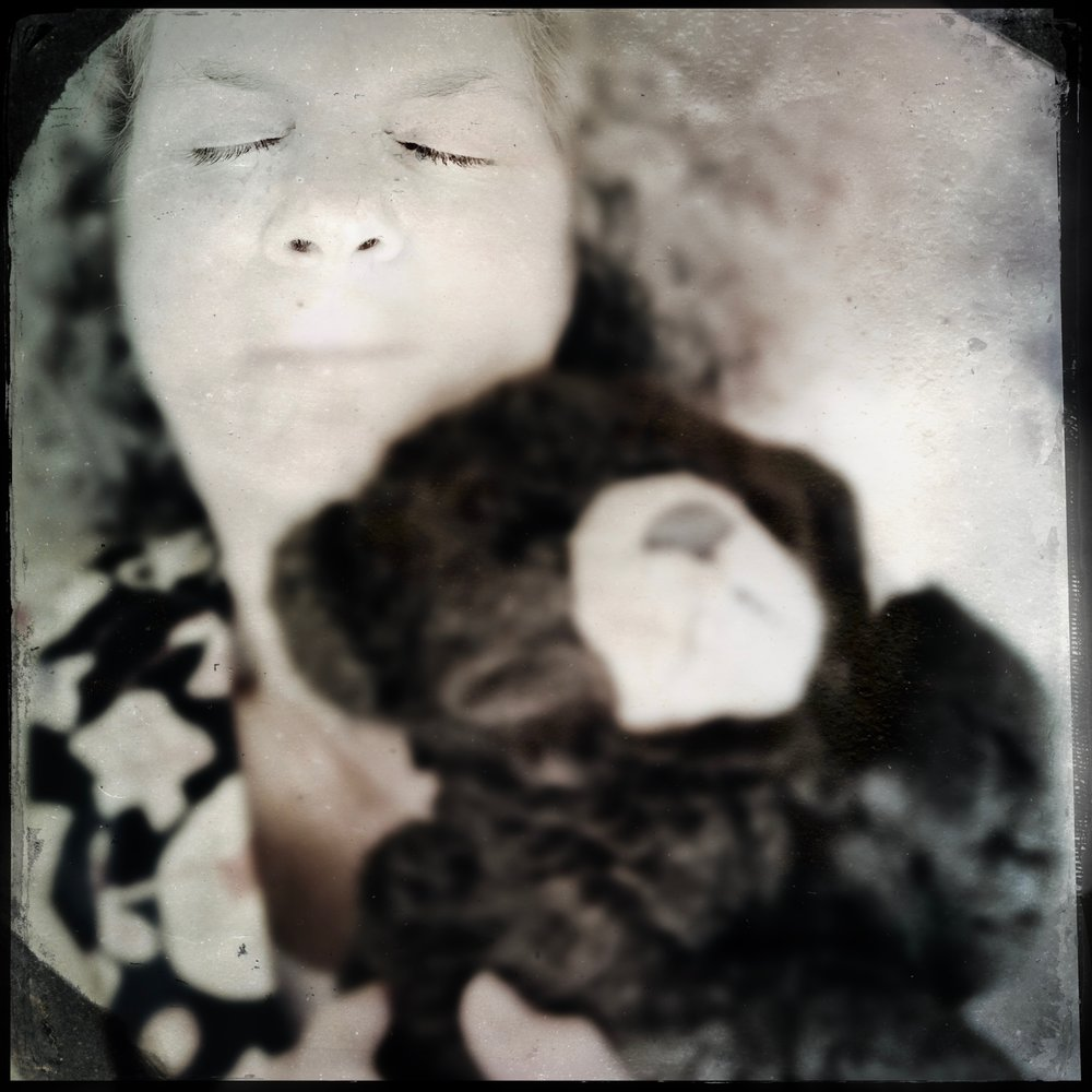 Copy of Me and My Bear