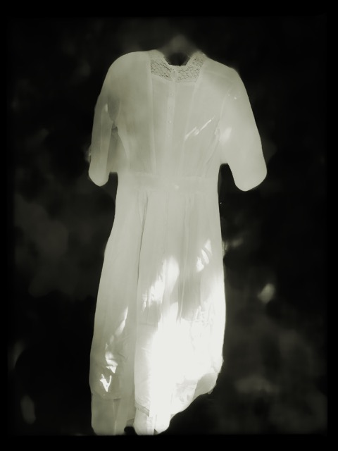 Marli's Dress