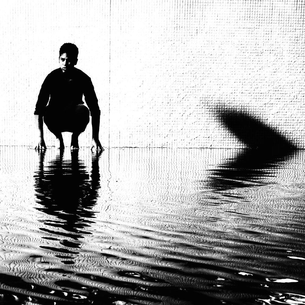 Joy in Silhouette
